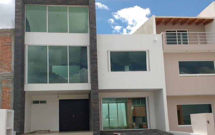 Foto de casa en venta en, el molinito, corregidora, querétaro, 1691850 no 01