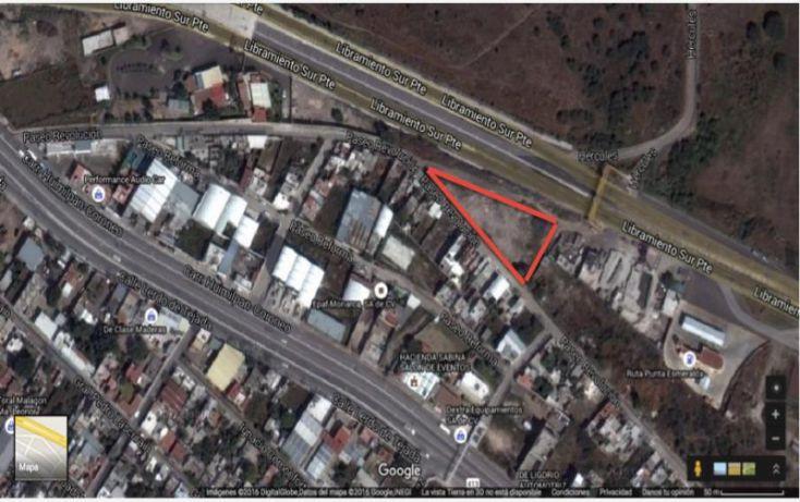 Foto de terreno comercial en venta en, el molinito, corregidora, querétaro, 1780550 no 01