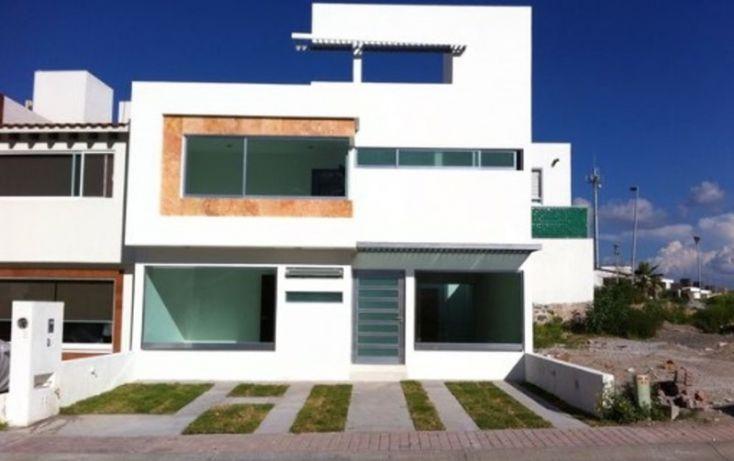 Foto de casa en venta en, el molinito, corregidora, querétaro, 1875904 no 01