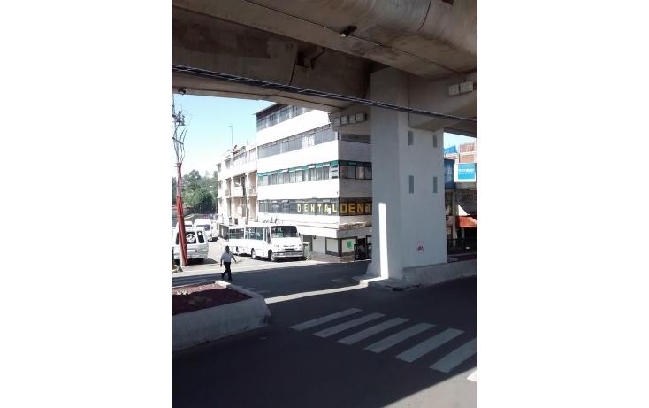 Foto de edificio en venta en  , el molinito, naucalpan de ju?rez, m?xico, 1058561 No. 02