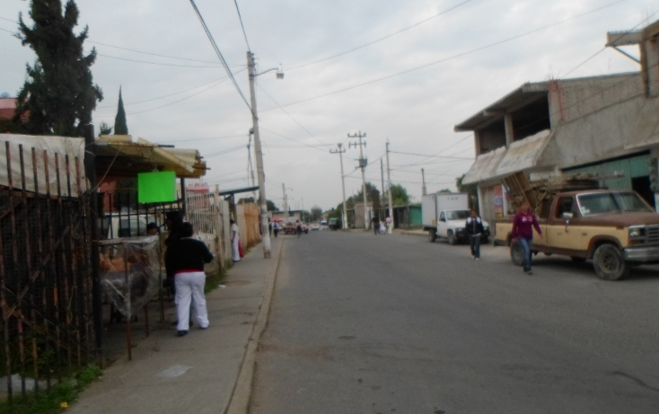Foto de departamento en venta en  , el molino, chimalhuac?n, m?xico, 1060591 No. 04