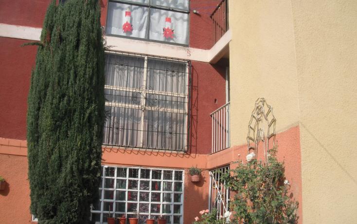 Foto de departamento en venta en  , el molino, chimalhuacán, méxico, 1110147 No. 01