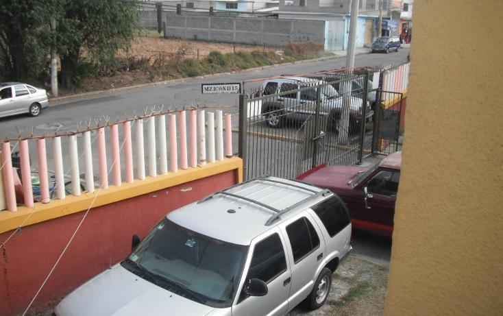 Foto de departamento en venta en  , el molino, chimalhuacán, méxico, 1110147 No. 04