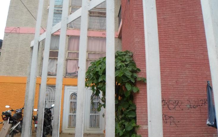 Foto de casa en venta en  , el molino, chimalhuacán, méxico, 1260345 No. 01
