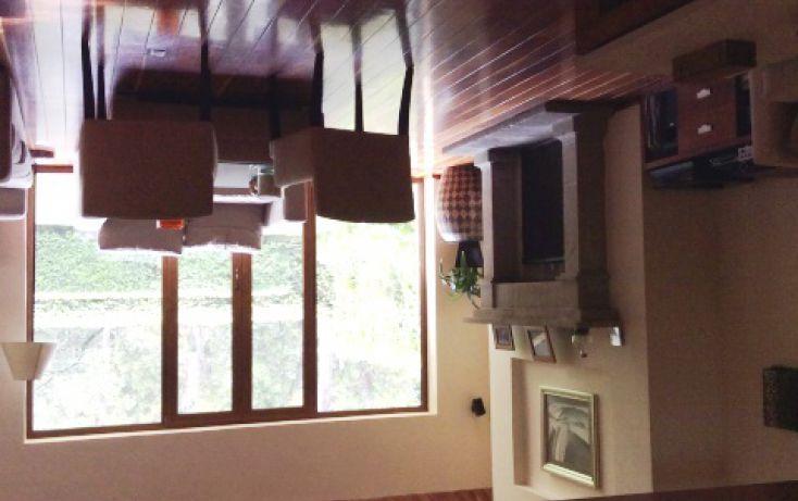 Foto de casa en condominio en venta en, el molino, cuajimalpa de morelos, df, 1551180 no 03