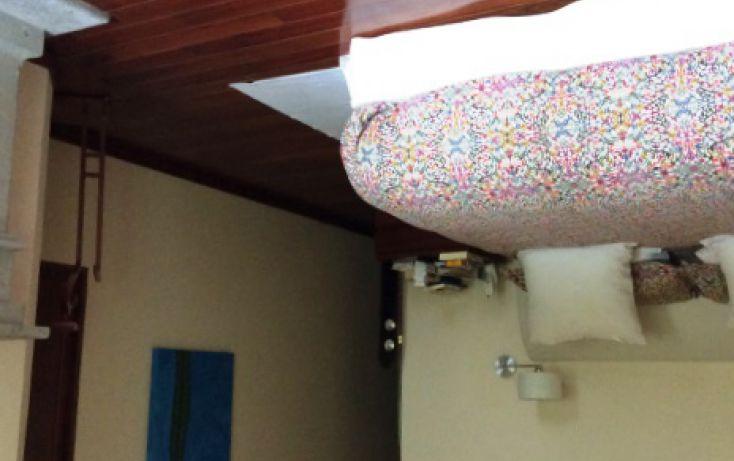 Foto de casa en condominio en venta en, el molino, cuajimalpa de morelos, df, 1551180 no 12