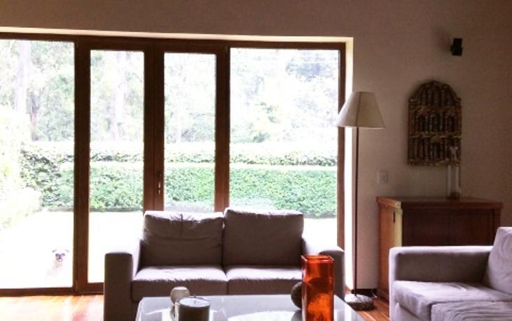 Foto de casa en venta en  , el molino, cuajimalpa de morelos, distrito federal, 1551180 No. 02