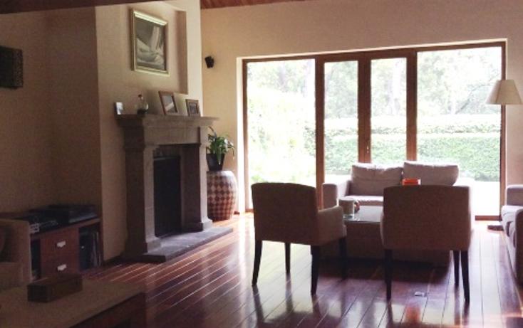 Foto de casa en venta en  , el molino, cuajimalpa de morelos, distrito federal, 1551180 No. 03
