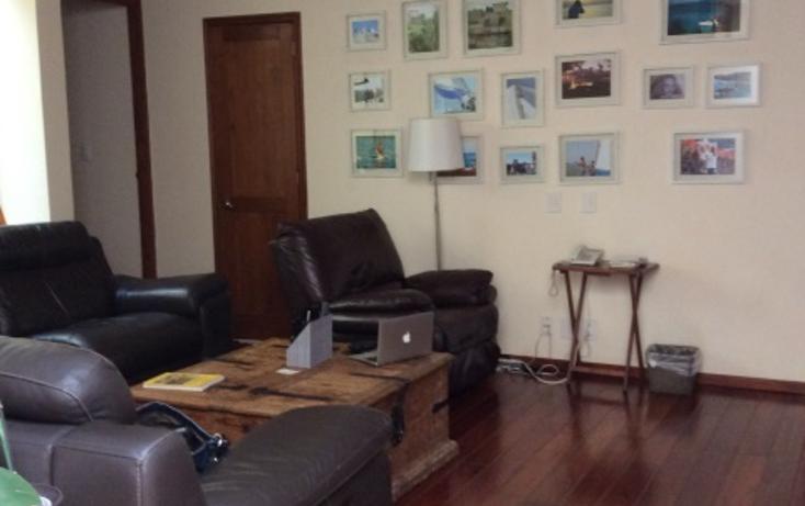 Foto de casa en venta en  , el molino, cuajimalpa de morelos, distrito federal, 1551180 No. 08