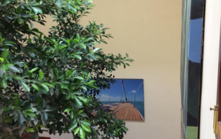 Foto de casa en venta en  , el molino, cuajimalpa de morelos, distrito federal, 1551180 No. 15