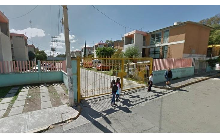 Foto de departamento en venta en  , el molino, ixtapaluca, méxico, 952435 No. 03