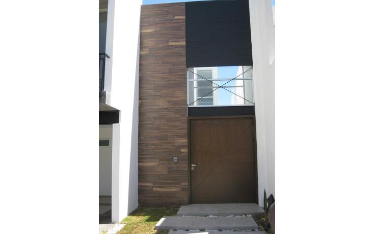Foto de casa en venta en  , el molino, león, guanajuato, 1069123 No. 03