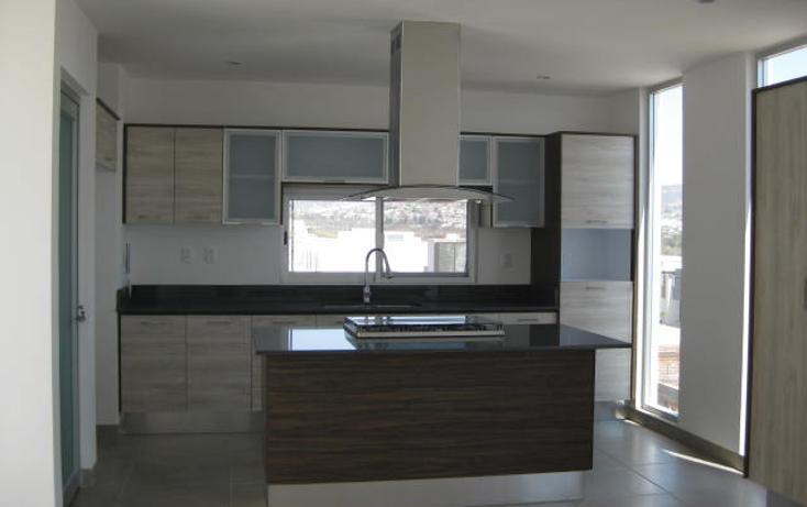 Foto de casa en venta en  , el molino, león, guanajuato, 1069123 No. 05