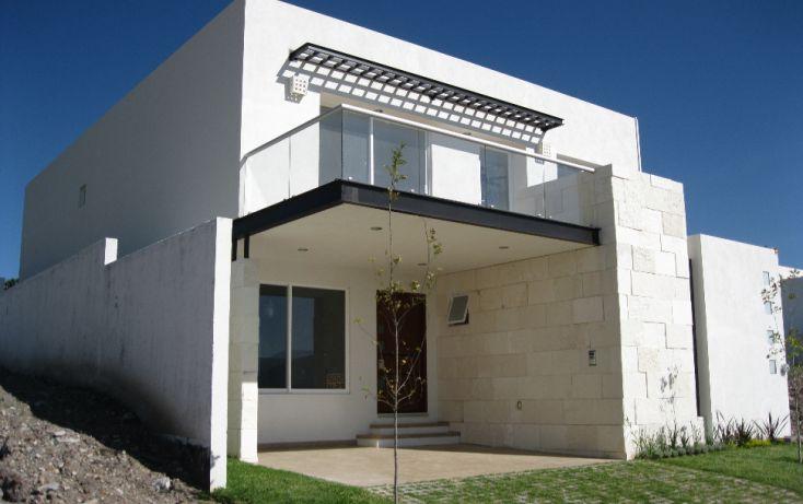 Foto de casa en venta en, el molino, león, guanajuato, 1127883 no 01