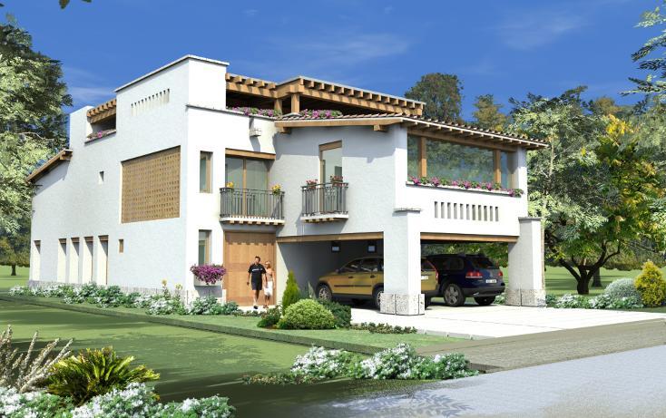 Foto de casa en venta en  , el molino, león, guanajuato, 1133895 No. 01