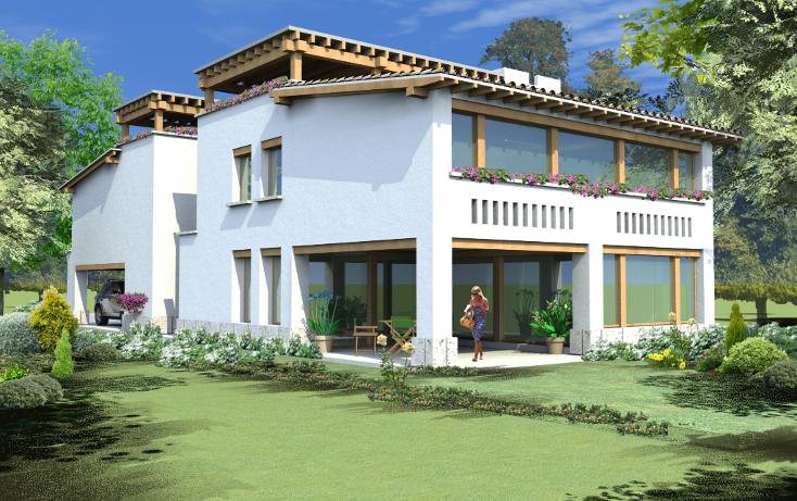 Foto de casa en venta en  , el molino, león, guanajuato, 1133895 No. 02