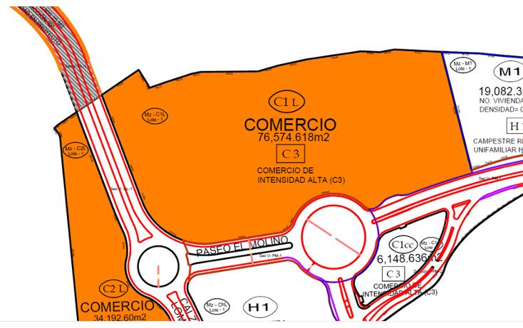 Foto de terreno comercial en venta en  , el molino, le?n, guanajuato, 1135655 No. 01