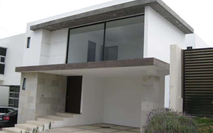 Foto de casa en venta en  , el molino, león, guanajuato, 1147937 No. 01