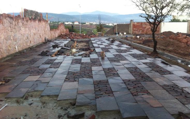 Foto de terreno habitacional en venta en  , el molino, león, guanajuato, 1165965 No. 02
