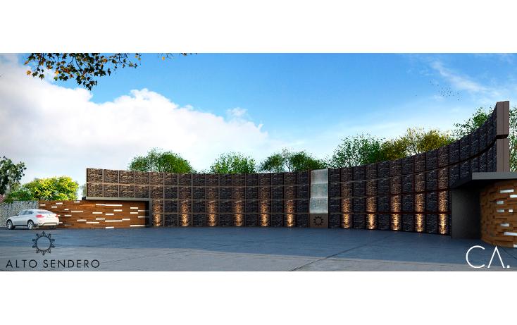 Foto de terreno habitacional en venta en  , el molino, león, guanajuato, 1165965 No. 04
