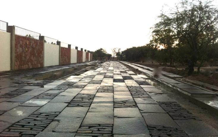 Foto de terreno habitacional en venta en  , el molino, león, guanajuato, 1165965 No. 08
