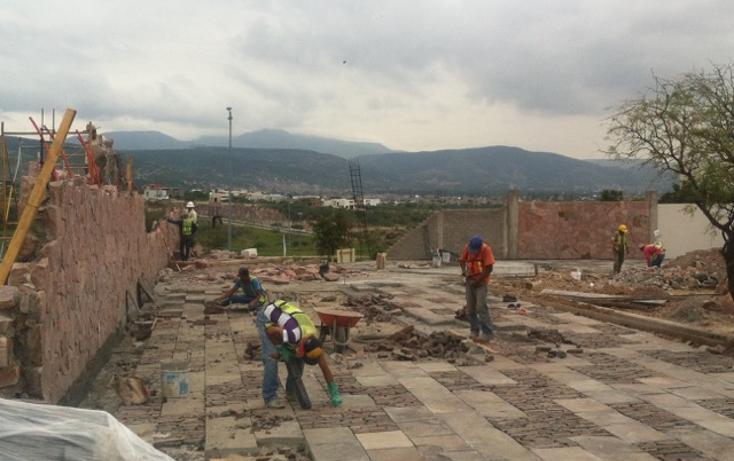 Foto de terreno habitacional en venta en  , el molino, león, guanajuato, 1165965 No. 15