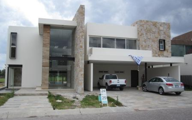 Foto de casa en venta en  , el molino, león, guanajuato, 1172177 No. 01