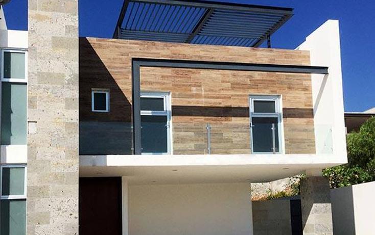 Foto de casa en venta en, el molino, león, guanajuato, 1230599 no 01