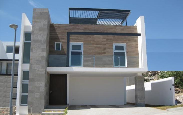 Foto de casa en venta en  , el molino, león, guanajuato, 1230599 No. 01