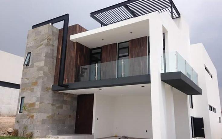 Foto de casa en venta en  , el molino, león, guanajuato, 1244965 No. 01