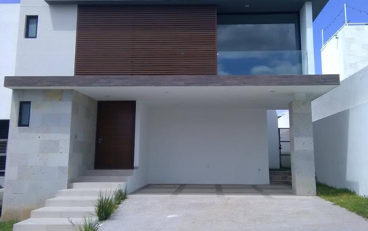 Foto de casa en venta en, el molino, león, guanajuato, 1251503 no 01