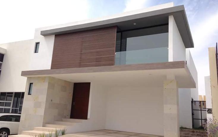 Foto de casa en venta en  , el molino, león, guanajuato, 1251503 No. 01