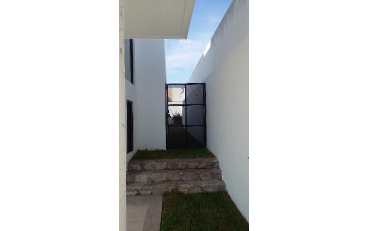 Foto de casa en venta en  , el molino, león, guanajuato, 1251503 No. 19