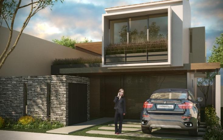 Foto de casa en venta en  , el molino, le?n, guanajuato, 1293191 No. 01