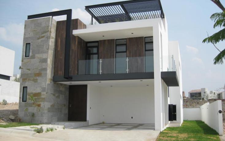 Foto de casa en venta en  , el molino, león, guanajuato, 1356987 No. 01