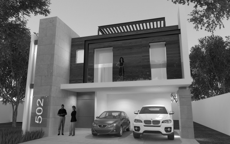 Foto de casa en venta en  , el molino, león, guanajuato, 1357455 No. 01