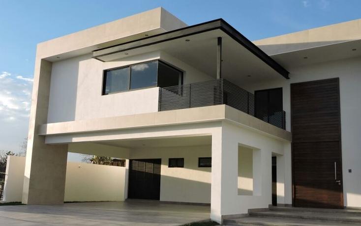Foto de casa en venta en  , el molino, león, guanajuato, 1424293 No. 01
