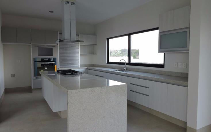 Foto de casa en venta en  , el molino, león, guanajuato, 1424293 No. 03