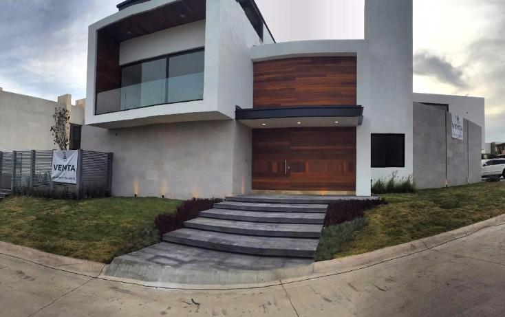 Foto de casa en venta en  , el molino, león, guanajuato, 1579590 No. 01