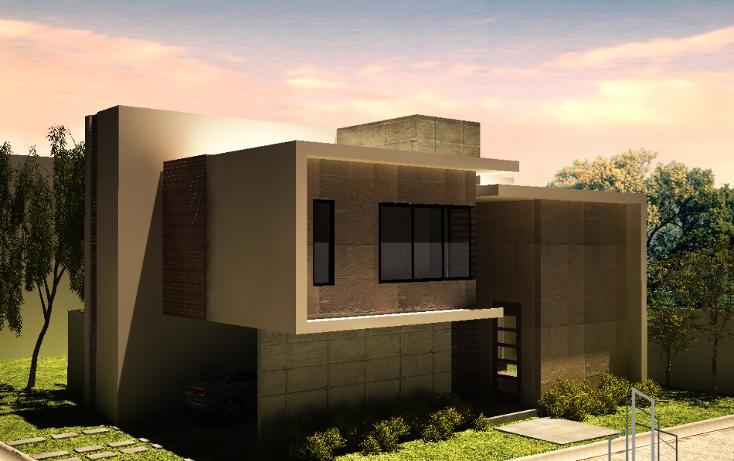 Foto de casa en venta en  , el molino, león, guanajuato, 1664474 No. 01