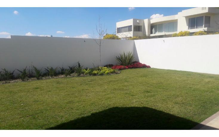 Foto de casa en venta en  , el molino, león, guanajuato, 1717796 No. 04