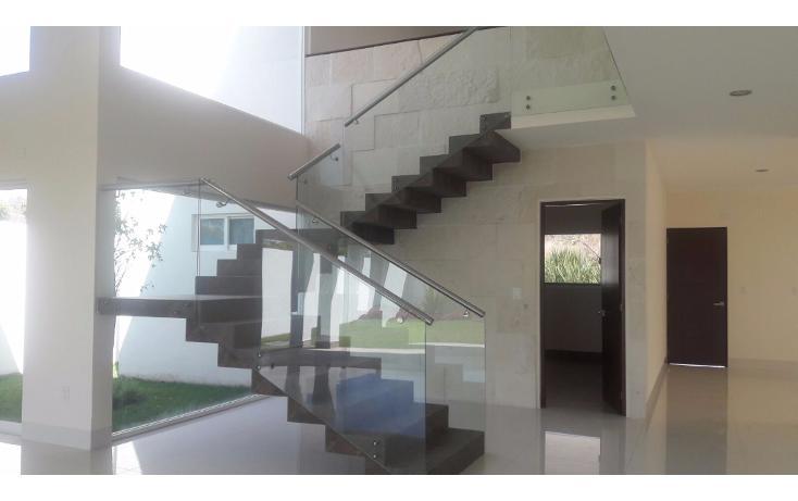 Foto de casa en venta en  , el molino, león, guanajuato, 1717796 No. 09