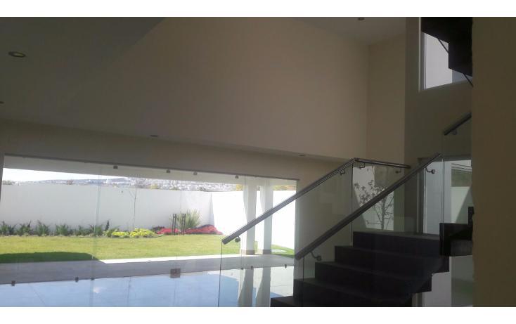 Foto de casa en venta en  , el molino, león, guanajuato, 1717796 No. 12