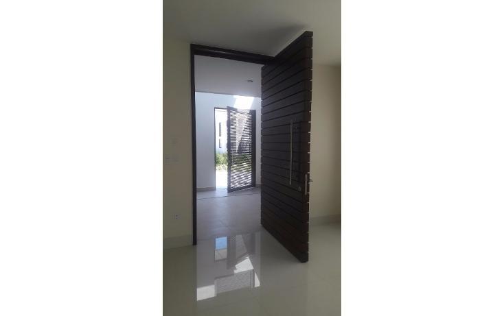 Foto de casa en venta en  , el molino, león, guanajuato, 1717796 No. 28
