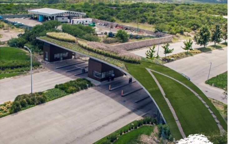 Foto de terreno habitacional en venta en, el molino, león, guanajuato, 1743661 no 02