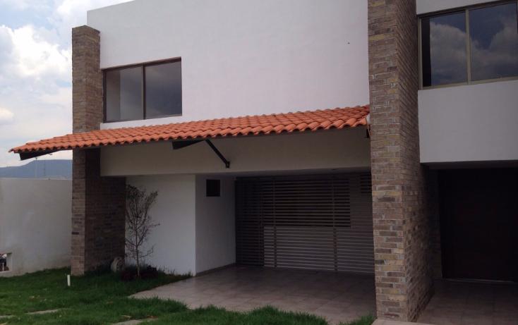 Foto de casa en venta en  , el molino, león, guanajuato, 1829364 No. 01