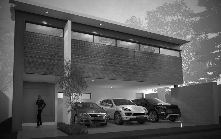 Foto de casa en venta en  , el molino, león, guanajuato, 2036864 No. 01