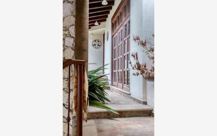 Foto de casa en venta en  , el monasterio, morelia, michoacán de ocampo, 1047731 No. 02