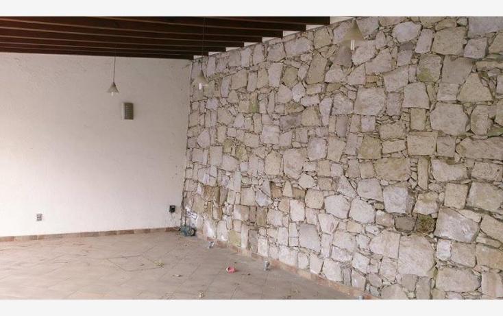 Foto de casa en venta en  , el monasterio, morelia, michoacán de ocampo, 1047731 No. 03