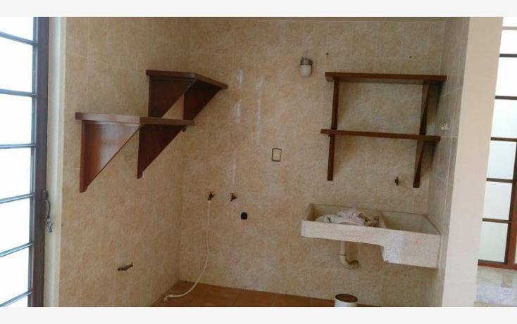Foto de casa en venta en  , el monasterio, morelia, michoacán de ocampo, 1047731 No. 07